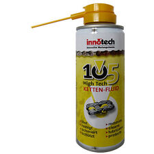 105 HIGH TECH Ketten-FluidSpraydose 100ml (4,95€/100ml)