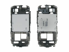 Genuine HTC Sensation XE Black Chassis / Middle Cover - 74H01890-02M