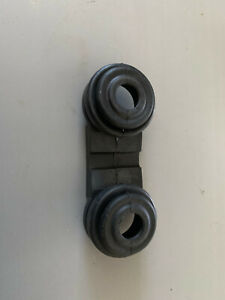 JOHNSON EVINRUDE 318989 340178 EXHAUST HOUSING RUBBER SEAL 9.9-15HP 74 to 92 NEW
