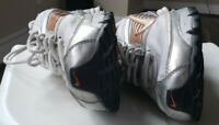 Womens Nike Shox Turbo 8 Running Shoes Size 8.5 40 344948-112 Sneakers Trainers