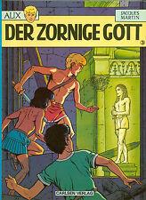 Alix, #3: Der zornige Gott, Carlsen Verlag, Z1-2