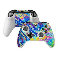 Xbox One S Controller Skin Kit - World of Soap - DecalGirl Decal