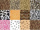 Animal Print Tissue Paper 20