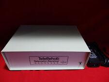 ScottCare TR608 Advantage and Versacare Telemetry Receiver. EXCHANGE