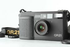 [NEAR MINT] Ricoh GR21 35mm Point & Shoot Film Camera Hood Strap from JAPAN #B97