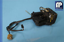 03-06 W211 E320 E500 FRONT LEFT DRIVER SIDE DOOR ACTUATOR LOCK LATCH  OEM