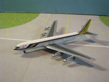 INFLIGHT 500 SUDAN AIRWAYS 707-320 1:500 SCALE DIECAST METAL MODEL