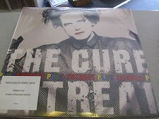 The Cure - Entreat Plus - 2LP 180g Vinyl / Neu&OVP / Gatefold / incl. Download