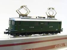Hobbytrain N 11017 E-Lok Re 4/4 10048 SBB CFF FFS OVP (Z1474)
