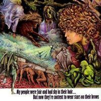 TYRANNOSAURUS REX My People Were Fair... CD NEW T-Rex Marc Bolan Remastered