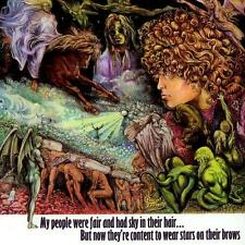 TYRANNOSAURUS REX My People Were Fair... CD NEW T-Rex Marc Bolan Remastered