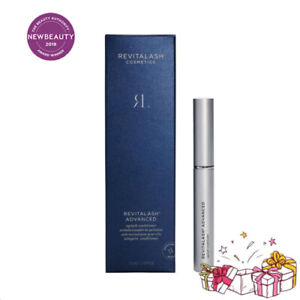 Authentic Revitalash 3.5mL Cosmetics Advanced Eyelash Conditioner ,Free Shipping
