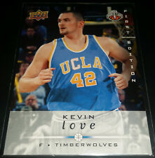 Kevin Love 2008-09 Upper Deck UD First Edition Rookie Card (no.263)