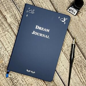 Dream Journal:Record, analyze, interpret and manifest your dreams