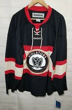 Violators Hockey Adult League Reebok Hockey Jersey #71 Men's Size 2XL Brand New