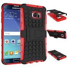 Étuis, housses et coques rouge Samsung Galaxy S7 edge en silicone, caoutchouc, gel pour téléphone mobile et assistant personnel (PDA)