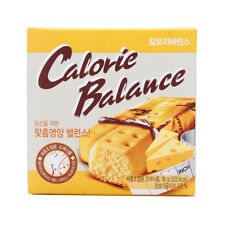 Haetae Calorie Balance Bar Weight Loss Diet 76g Cheese Flavor Snack Bar