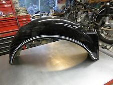 BMW Rear Fender R50 R60 R65 R75 R80 R90 R100 Black
