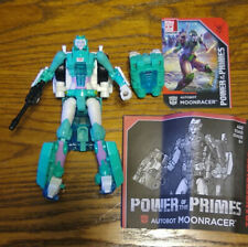 Transformers Power of the Primes - Loose Moonracer