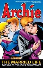 Archie: The Married Life Book 2 The Married Life Series