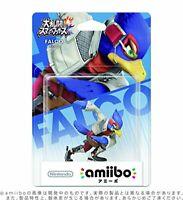 Amiibo Falco (Super Smash Bros. Smash Brothers Series)