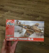 Airfix CURTIS TOMAHAWK Mk.IIB AIR05133 (1/72) New