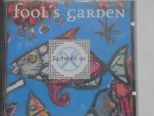 FOOL'S GARDEN -Dish Of The Day- CD