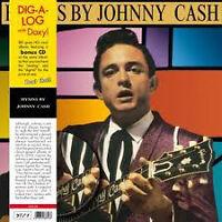 Johnny Cash – Hymns By Johnny Cash Vinyl LP Inc CD Doxy 2012 NEW/SEALED 180gm