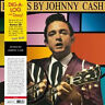 Johnny Cash ‎– Hymns By Johnny Cash Vinyl LP Inc CD Doxy 2012 NEW/SEALED 180gm