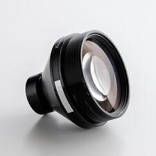 Rodenstock XR-Heligon 50mm 0.75 Lens, ultra fast lens
