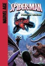 Prison Break (Spider-Man - 10 Titles)-ExLibrary