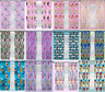 """DISNEY & CHARACTER Bedroom Curtains OFFICIAL LICENSED 54"""" Kids Boys Girls NEW"""