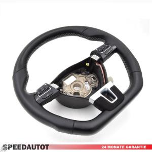 Cambio Tuning Adintelado Negro Volante VW Passat B7 Golf 6 3C8419091 2n