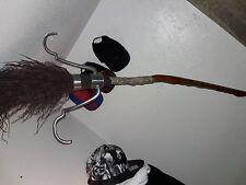 Harry potter firebolt broom