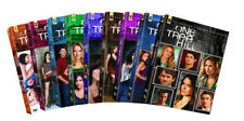 One Tree Hill: The Complete Seasons 1-9 (DVD, 2012, 49-Disc box Set)