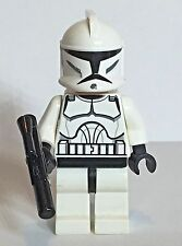 LEGO Star Wars MiniFigure - Clone Trooper (Clone Wars)