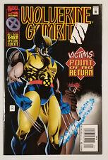 Wolverine Gambit Victims #4 (9.6 Nm+! Enough Said!)