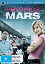Veronica Mars : Season 1 (DVD, 2008, 6-Disc Set)   297