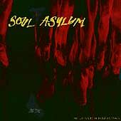 SOUL ASYLUM - Hang Time CD ( 1988, Minneapolis Grunge )