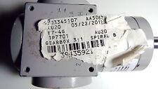 SPICO SS027S003-10IN-0000-S-F TECHNOGEAR 39435921 CB11891 3:1 SPIRAL BEV 27S-3:1