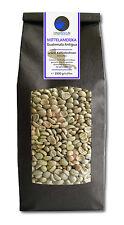 Rohkaffee - Grüner Kaffee Guatemala Antigua (grüne Kaffeebohnen 1000g)