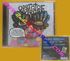 CD OPERATOR PLEASE Yes Yes Vindictive 2008 Europe SIGILLATO no lp mc dvd (CS5)