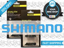 Mavic Ksyrium SLR R-SYS Exalith 2 Brake Pads (4 Pads) Shimano/SRAM SHIPS TODAY!!