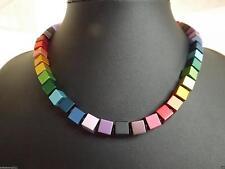 Beauty Modeschmuck-Halsketten & -Anhänger aus Aluminium
