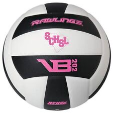 Rawlings VB202 SCHSL Volleyball NFHS Approved Official Size and Weight