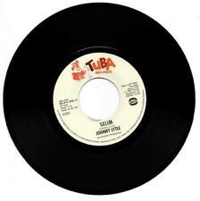 "JOHNNY LYTLE Selim / The Man NEW FUNK / JAZZ FUNK 45 (Beat Goes Public) 7"" VINYL"