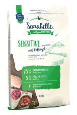 Sanabelle Sensitive mit Geflügel 10 kg