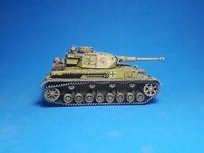 28mm Bolt Action Painted German Panzer 4 F2 (DAK)