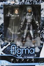 New Max Factory figma 138 Berserk Movie Griffith ABS&PVC