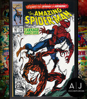 Amazing Spider-Man #361 NM 9.4 (Marvel)